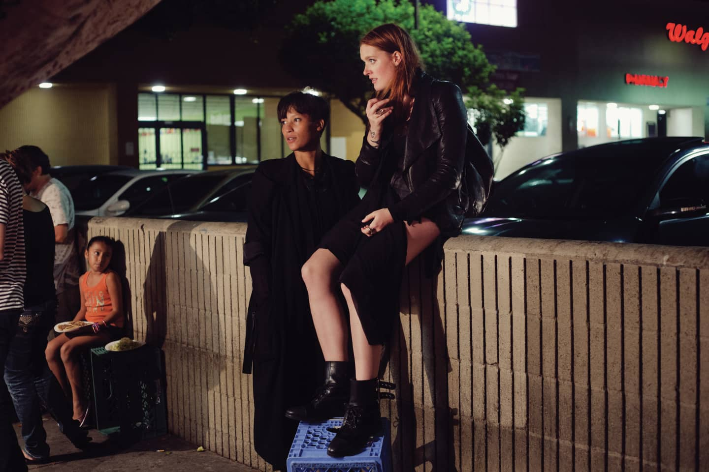 Icona Pop - The Fader