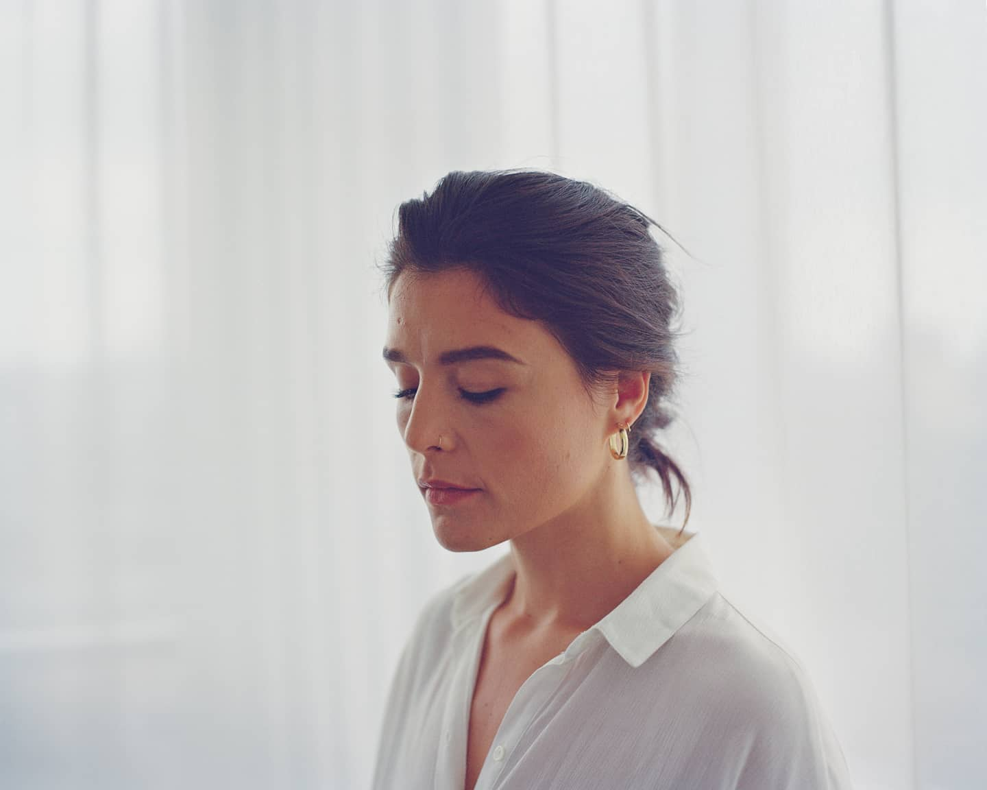 Jessie Ware Tough Love interview The FADER