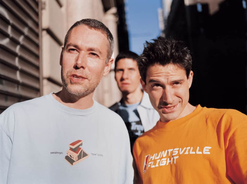 Beastie Boys: New Slang | The FADER