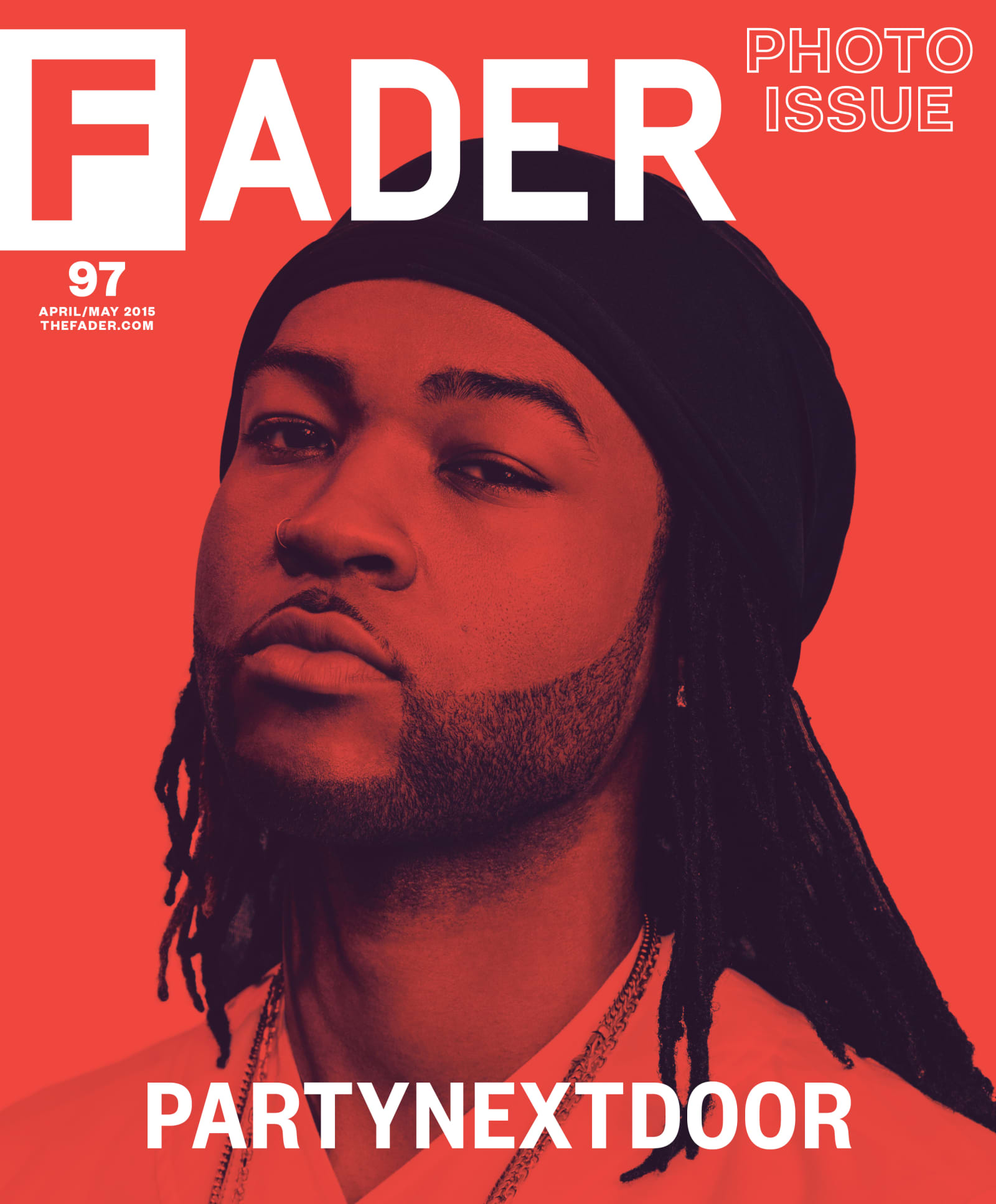 PARTYNEXTDOOR Speaks About His Music For The First Time