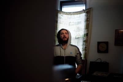 Oneohtrix Point Never - The FADER