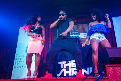 pop music's nigerian future