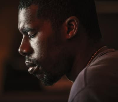 FADER Flying Lotus