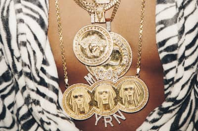 Migos FADER cover story by Ben Grieme