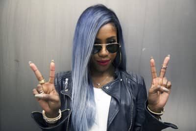 Sevyn Streeter things i carry