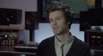 Michael Angelakos