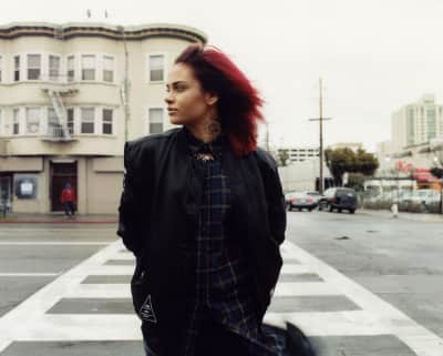 kehlani chance the rapper The Way