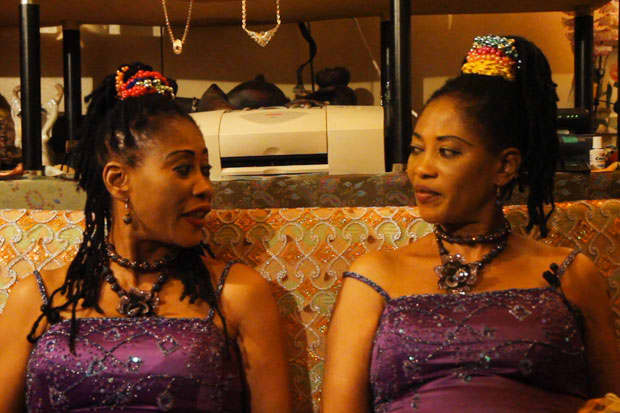 At Home With The Lijadu Sisters The Fader