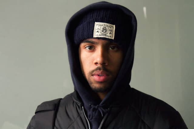 listen to michael uzowuru and vic mensa�s first collab