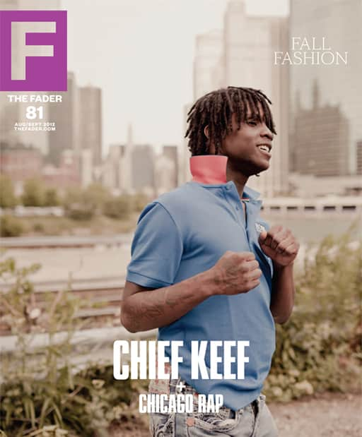 Chief Keef: Lost Boys | The FADER
