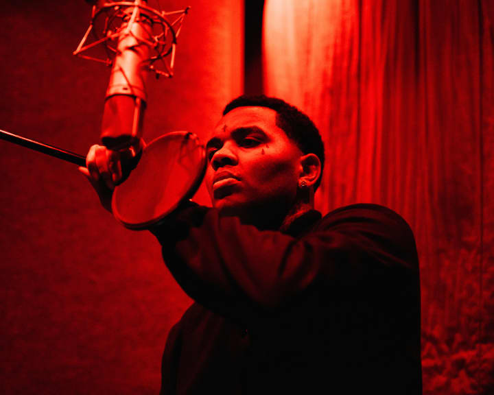Meet Kevin Gates, A Thoughtful Rapper Who Cannot Tell A Lie