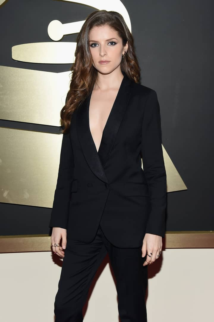 10 Women Who Didn T Need Dresses At The Grammys The Fader