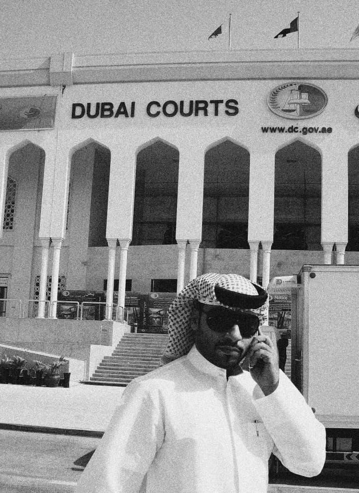 The Terrifying True Story Of How Future's DJ Got Stuck In A Dubai