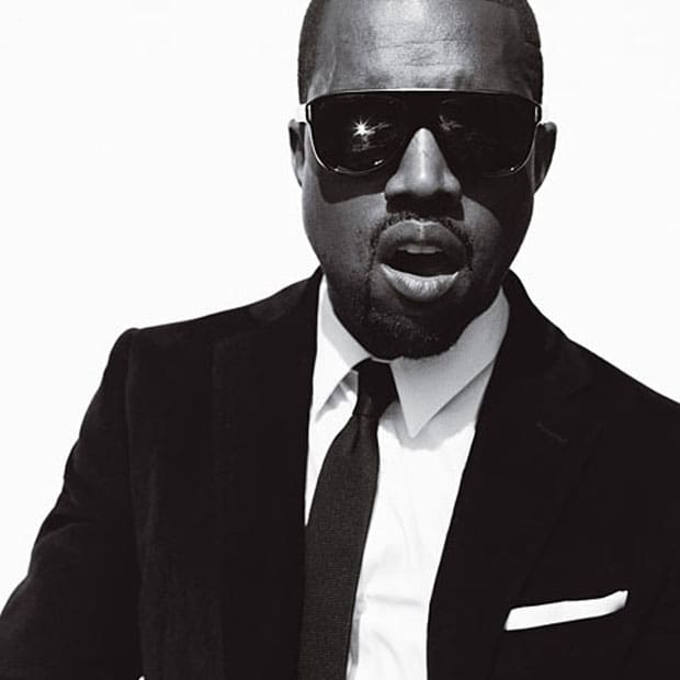 Is Kanye West America S Next Top Fashion Designer The Fader