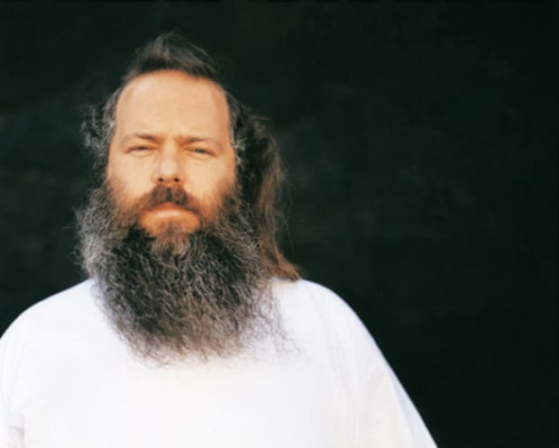 rick rubin meditation