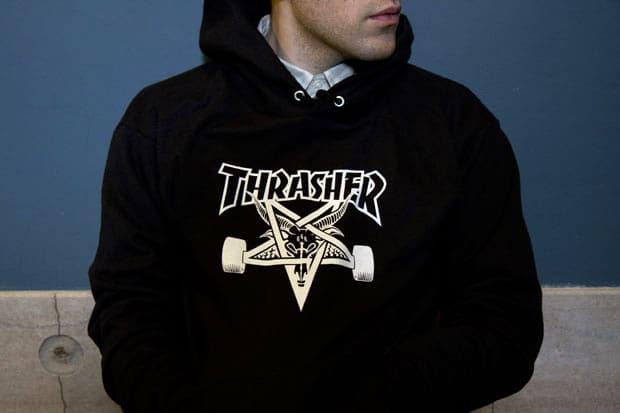 Itemized  Thrasher Hoodie  4fb322080b87