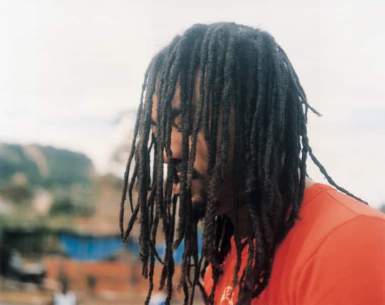 Fader Five Machel Montano