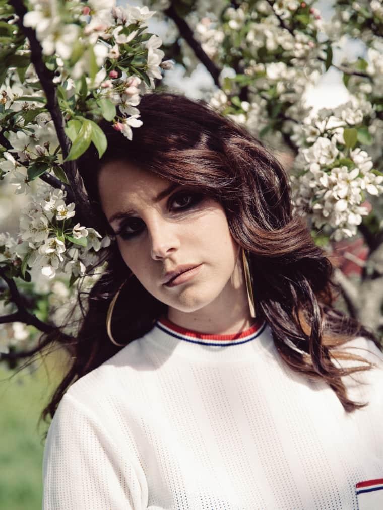 Lana Del Rey (Geordie Wood)