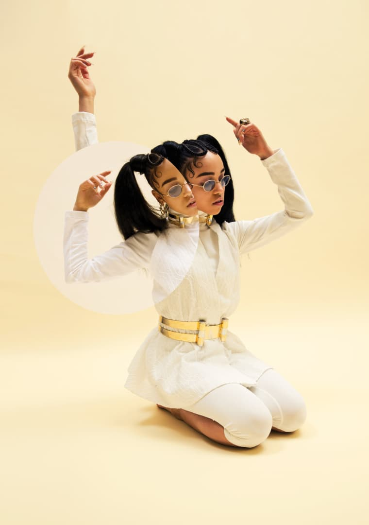 FKA twigs The FADER