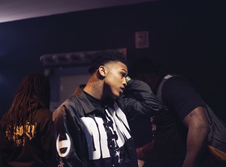 August Alsina (John Francis Peters)