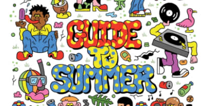 Introducing The FADER's Guide To Summer