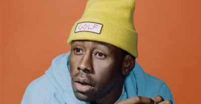 "Tyler, The Creator Hints That Odd Future Is ""No More"""