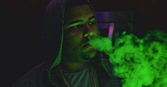 Meet Vinylz, Rap's Secret-Biggest Producer