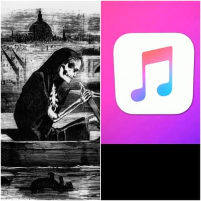 After 18 years, iTunes is dead
