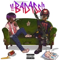 "ZillaKami recruits Lil Uzi Vert on ""BADASS"""