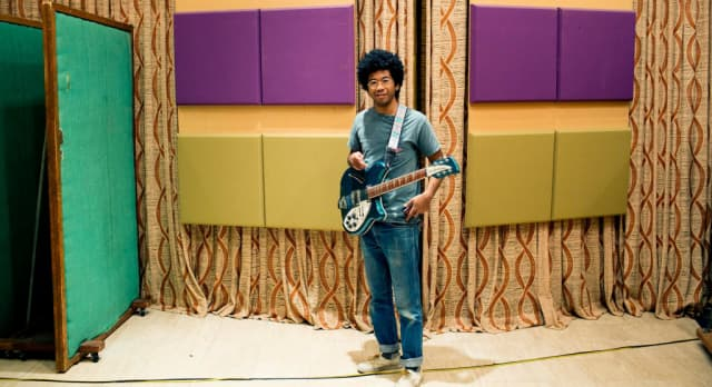 Toro y Moi shares Underneath the Pine instrumentals 1