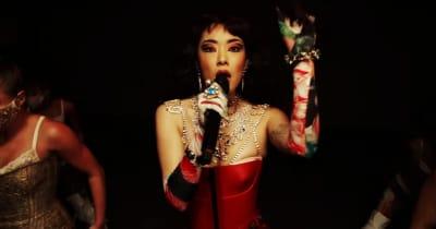 Watch Rina Sawayama make her debut TV performance on Fallon