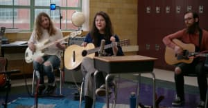 Watch Lucy Dacus' Tiny Desk (Home) Concert
