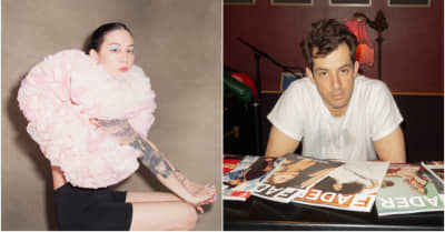 Japanese Breakfast is the next guest on The FADER Uncovered with Mark Ronson