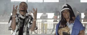 """Watch Kamaiyah, Tyga, and Quavo link up in new """"Windows"""" video"""