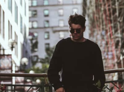 """Harrison Brome Cops To His Mistakes On """"Boy"""" With Sultry R&B"""