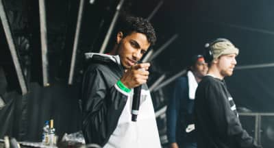 "Get Hyped For Carnival With AJ Tracey And MJ Cole's Fiery New One, ""The Rumble"""