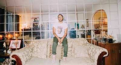 Kaytranada Promotes 99.9% With New Video Game
