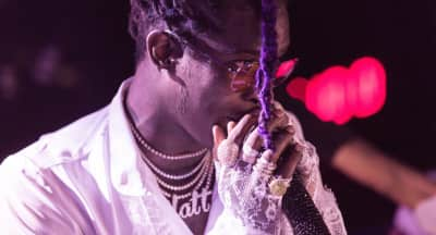 Young Thug Hints At Young Greatness Remix