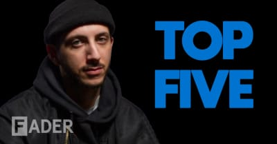 Shlohmo ranks his top 5 horror movies, from an unknown Peter Jackson flick to a commercial bomb