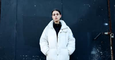 """London Producer Coucou Chloé's """"Doom"""" Is A Delicious Three-Minute Tantrum"""