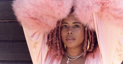 Kelis on breaking boundaries, cooking up new music, and life on the farm