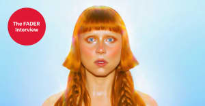 """Holly Herndon on the power of machine learning and developing her """"digital twin"""" Holly+"""