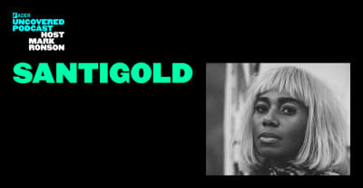 Santigold on staying true to her intentions and never, ever conforming