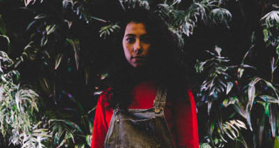"""Young Vocalist Noita Premieres """"Over Here,"""" Produced By AODAN"""