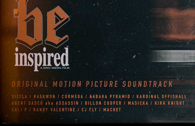 Listen To Major Lazer's Walshy Fire Curated Soundtrack For Ski Film Be Inspired