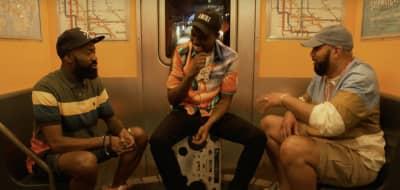 Watch Desus & Mero interview Bobby Shmurda