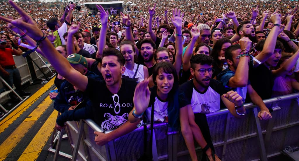 Live Nation admits it placed concert tickets directly on resale sites