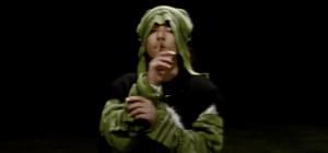 "Bladee shares ""egobaby"" music video"