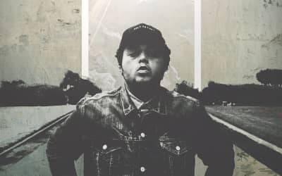 Chicago Rapper Alex Wiley Recruits London's Jay Prince For Surreal New Track