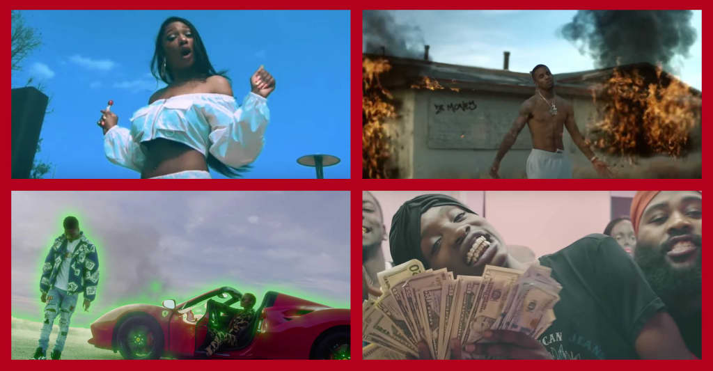 The 10 best new rap songs right now